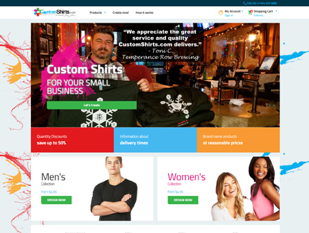 Customshirts.com