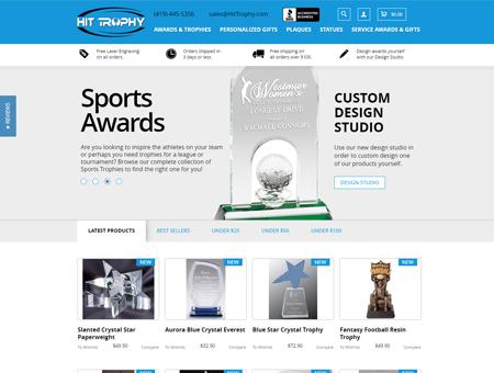 Hittrophy.com