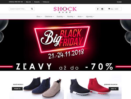 Shockshop.sk