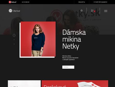 Shop.netky.sk